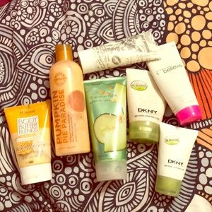 Other - Lotion bundle